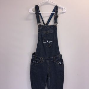 LRG Luxirie Womens Overalls Pants